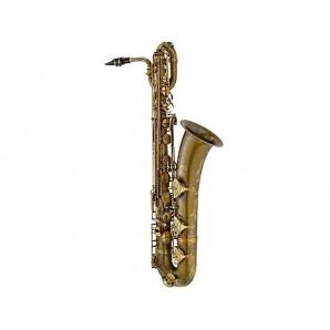 Saxofón Barítono P. MAURIAT 302 Unlacquered