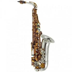 "Saxofón alto P. MAURIAT System 76 ""The Dragon"""