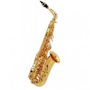 Saxofón Alto BUFFET Serie 100