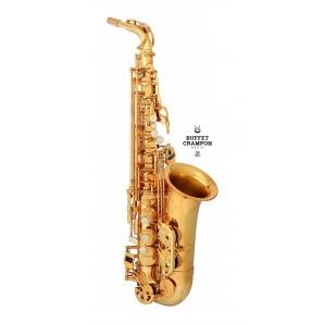 Saxofón Alto BUFFET Serie 400