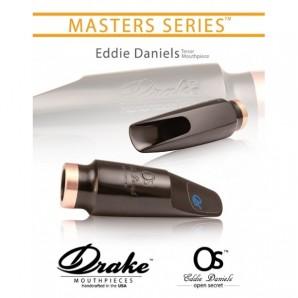Boquilla DRAKE Eddie Daniels Open Secret Masters Series para saxofón tenor