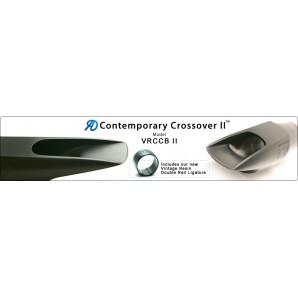 Boquilla DRAKE Contemporary Crossover II para saxo barítono