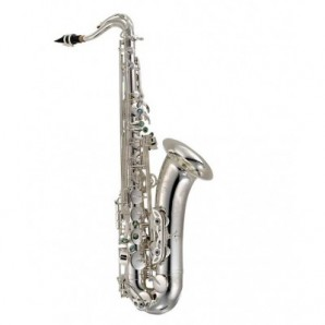 Saxofón Tenor P. MAURIAT 66R Silver Plated