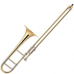 Trombón Alto BACH - 39G (Goldmessing)