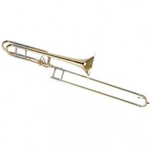 Trombón tenor BACH ARTISAN A47 Infinity