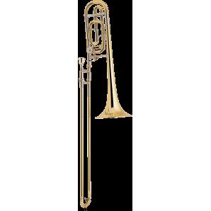 Trombón tenor BACH 36BG
