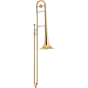 Trombón tenor BACH 36G