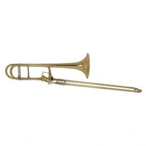 Trombón tenor BACH 42AF