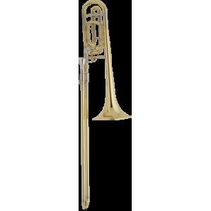 Trombón tenor BACH 42BO