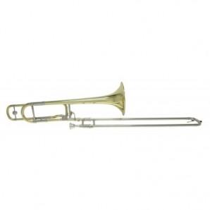 Trombón tenor BACH TB502B