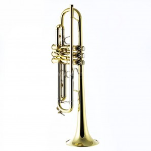 Trompeta Sib BACH VBS 1