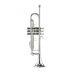 Trompeta Sib BACH VBS 1S (Plateada)