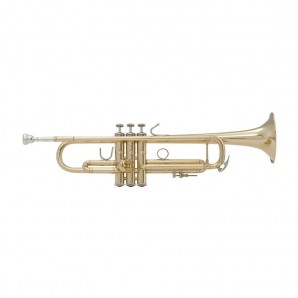 Trompeta BACH LR180 ML-72 lacada