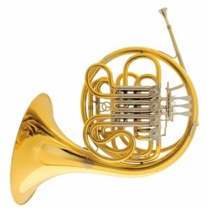 Trompa doble Fa/Sib Alexander 503-MLA Desmontable