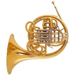 Trompa doble Fa/Sib Alexander 103-GL Fija