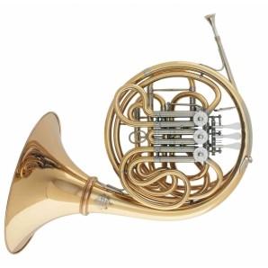 Trompa doble Fa/Sib Alexander 403 GLA Desmontable