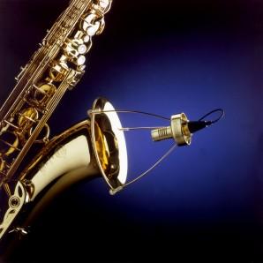 Micrófono Para Saxofón Alto/Tenor - SD SYSTEMS LCM89