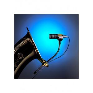 Micrófono Modular para Instrumentos de Viento SD SYSTEMS LCM85 MkII