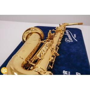Saxo alto SELMER JUBILE goldmessing GG S III