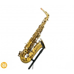 Saxo alto P.Mauriat System 76 UL 2nd Edition Unlacquered