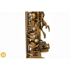 saxo tenor P.Mauriat PMXT-66R UL sin lacado