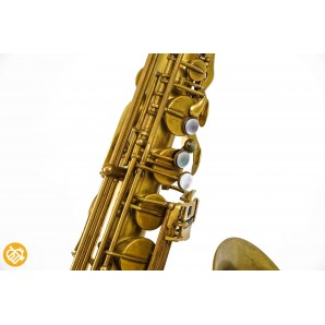 Saxo tenor P.Mauriat System-76 2nd Edition UL Unlacquered