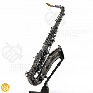 Saxo tenor LC T-601BD Black plated finish