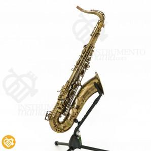 Saxo tenor LC T-601 UL Classic unlacquer finish