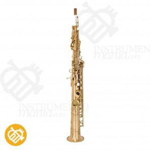 Saxo Soprano P.Mauriat Le Bravo 200