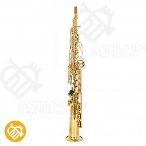 Saxo Soprano YANAGISAWA S-WO10