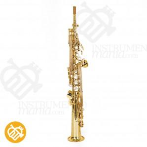 Saxo Soprano Selmer JUBILE S III GG