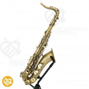 Saxo tenor P.MAURIAT PMXT-66RX Influence DK Dark vintage