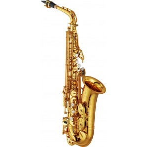 Saxofón alto Yamaha CUSTOM YAS-82Z