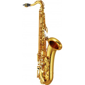 Saxofón tenor Yamaha CUSTOM YTS-82Z