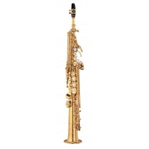 Saxofón soprano Yamaha CUSTOM YSS-875EXHG