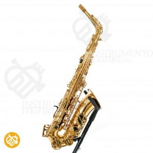 Saxofón Alto Yamaha YAS-62