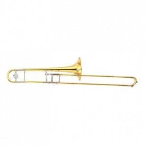 Trombón Yamaha Sib YSL-610