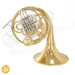 Trompa Paxman Serie 4 Fa/Sib
