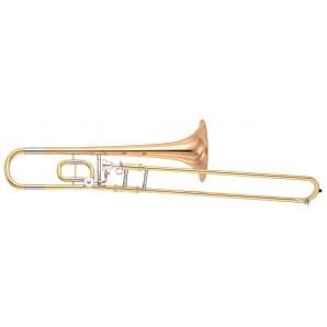 Trombón Yamaha Sib/Do YSL-350C
