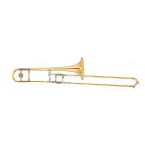 Trombón Yamaha Custom Sib YSL-881 02
