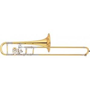 Trombón Alto Yamaha Mib/Re YSL-872