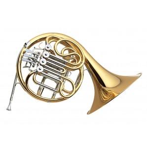 Trompa doble Fa/Sib Yamaha YHR 567