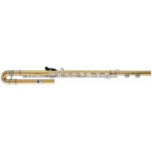 Flauta Baja Yamaha YFL-B44102