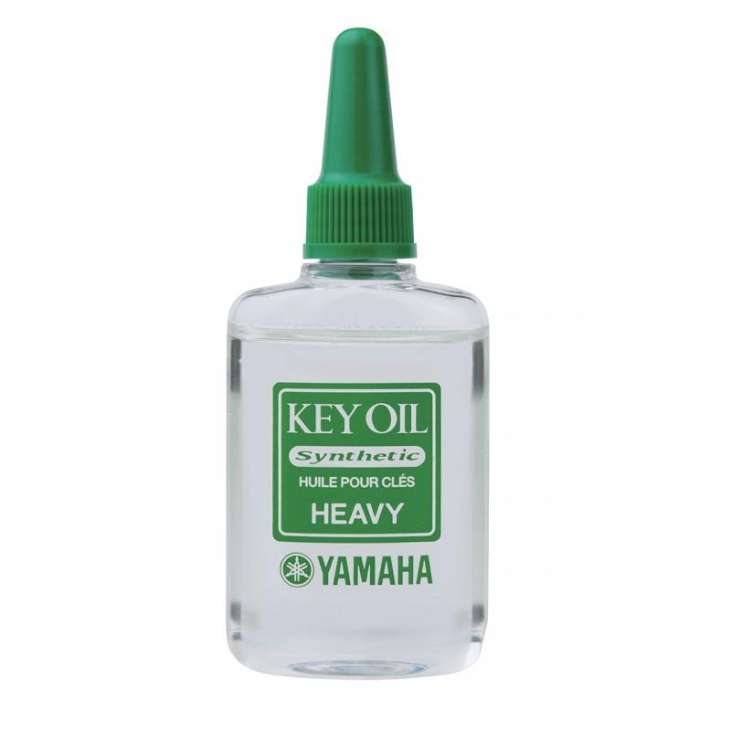 Aceite llaves heavy Yamaha