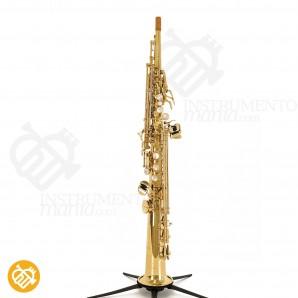 Saxo Soprano YANAGISAWA S-WO1