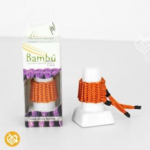 Abrazadera Saxo Soprano/Requinto Bambú Hilo