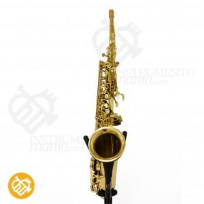 Saxofón Alto Selmer SELES AXOS
