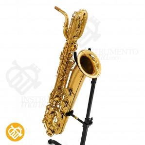 Saxofón barítono Yamaha YBS-62