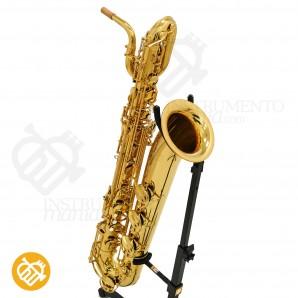 Saxofón barítono Yamaha YBS 32