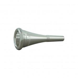 Boquilla Trompa Bach plateada